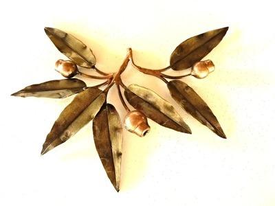 Marri and Gumnut (7 leaf)