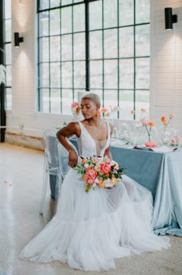 Wedding Showcase Booth