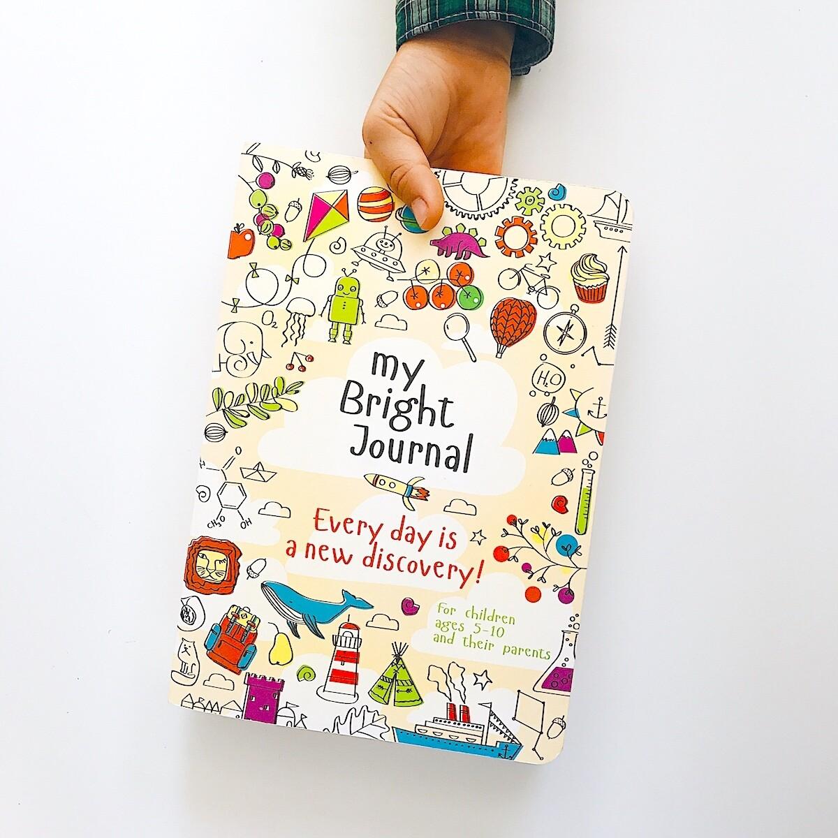 My Bright Journal
