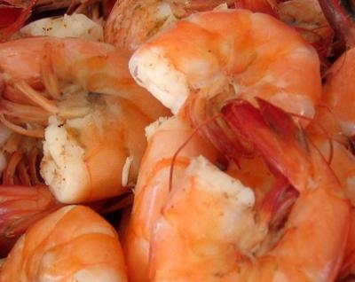 Shrimp, boiled 1 lb