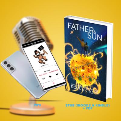 My Fault & Father & Sun Digi bundle