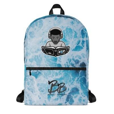 Cross the Ocean BB backpack