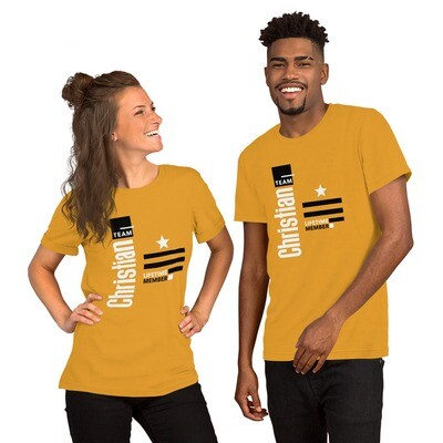 Christian Team Unisex T-Shirt