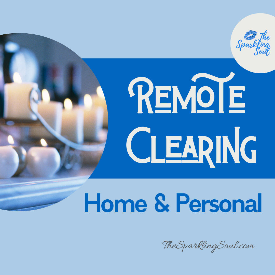 Home & Personal Remote Clearing