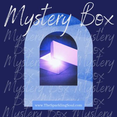 Metaphysical Mystery Box