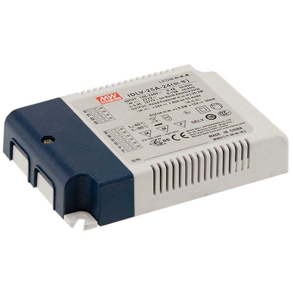 ProLuce® Betriebsgerät für Hängeleuchte IL TUBO, für 3er-Gruppe, on/off und 0-10V
