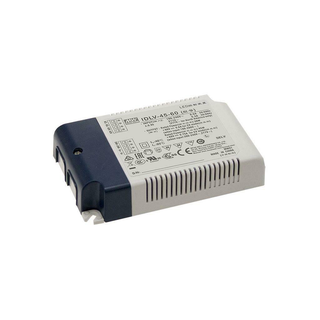 ProLuce® Betriebsgerät für Hängeleuchte IL TUBO, für 5er-Gruppe, on/off und 0-10V