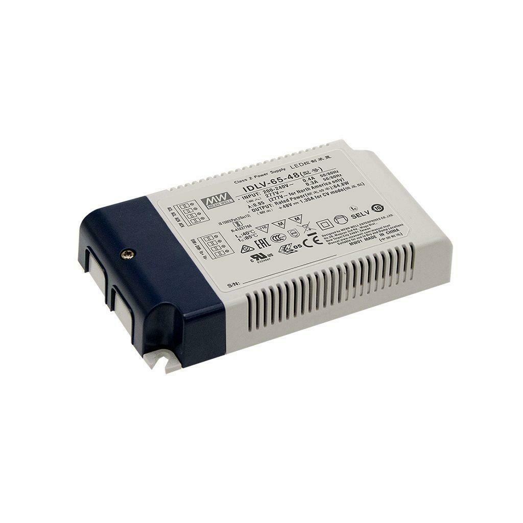 ProLuce® Betriebsgerät für Hängeleuchte IL TUBO, für 7er-Gruppe, on/off und 0-10V