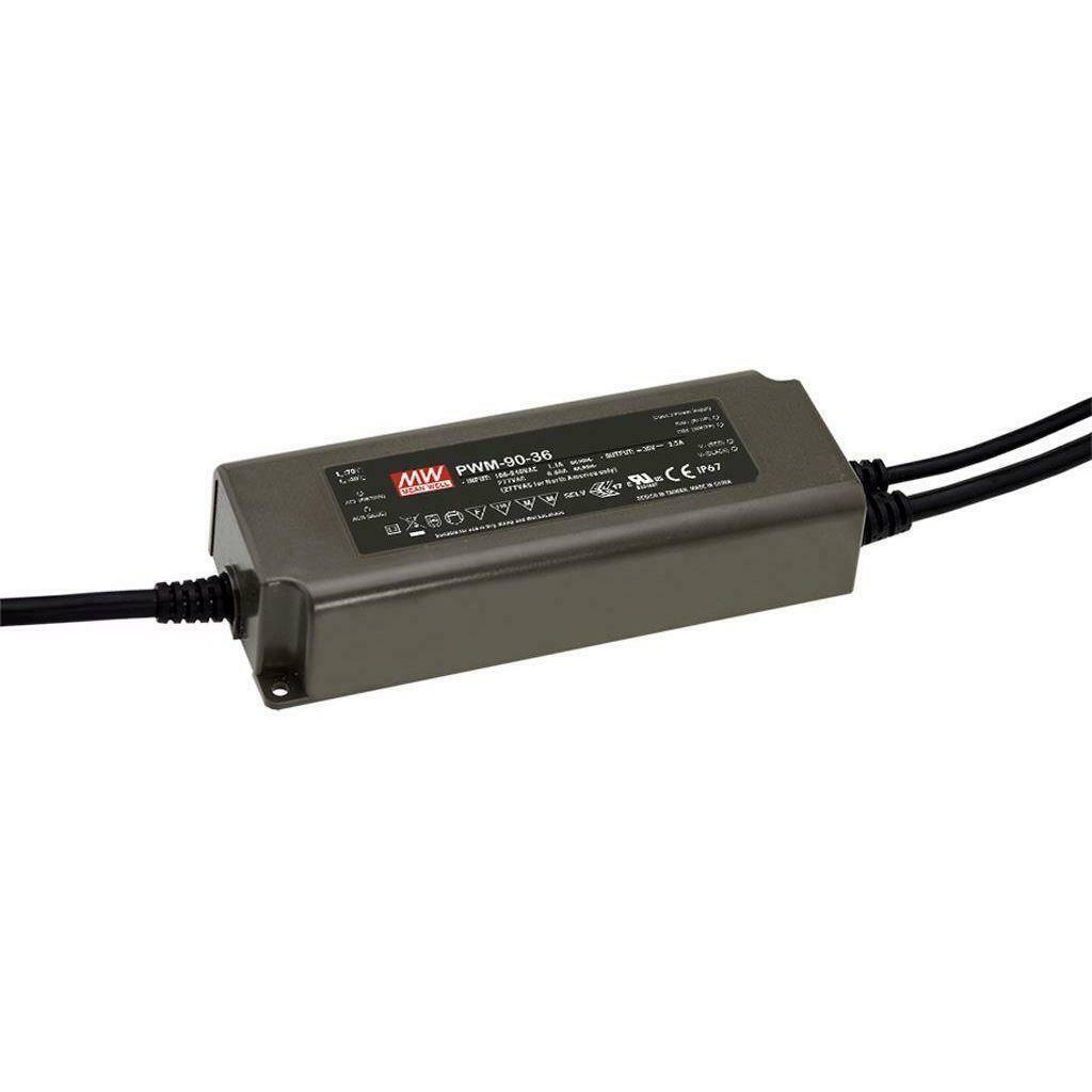 ProLuce® Betriebsgerät für Hängeleuchte IL TUBO, für 9er-Gruppe, on/off und 0-10V