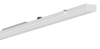 PROLUCE® OCA LED Notlicht Modul 73W, Batt. Modul, 1437 mm, weiss, n.dimmb., 12000 lm, 4000K, 120°