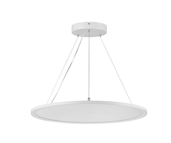 ProLuce® LED Panel CIRCOLO Seilaufhängung