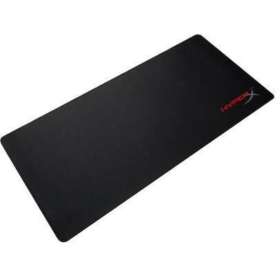 Mousepad Gamer HyperX Fury S, Control, Extra Grande (900x420mm)