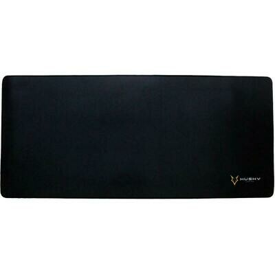 Mousepad Gamer Husky Black Avalanche, Speed, Extra Grande (890x400mm)