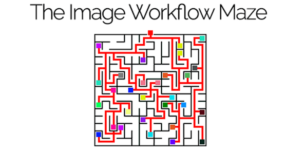 Webinar Class: A Photographer's Workflow Part 1 (File Management and Backup Strategy) - September 12, 2020, 7pm - 10pm Central Time