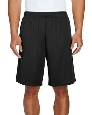 Mens Zone Performance Shorts