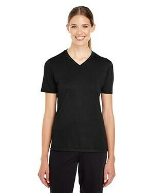 Ladies Zone Performance T-Shirt