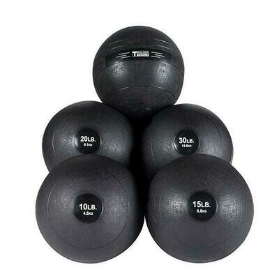 Dead Weight Slam Balls