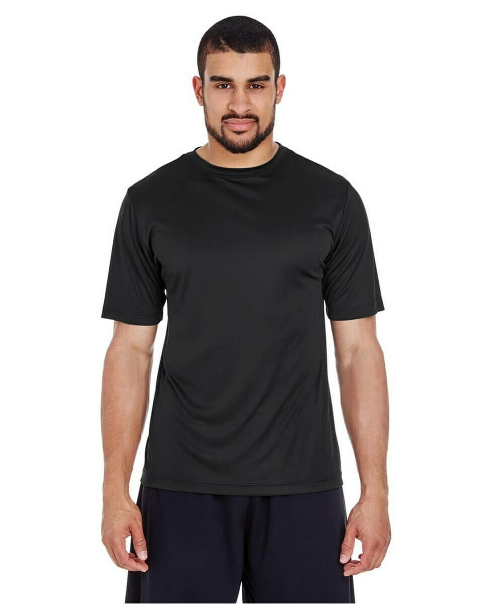 Men's Performance Lightweight T-Shirt with UV Protection