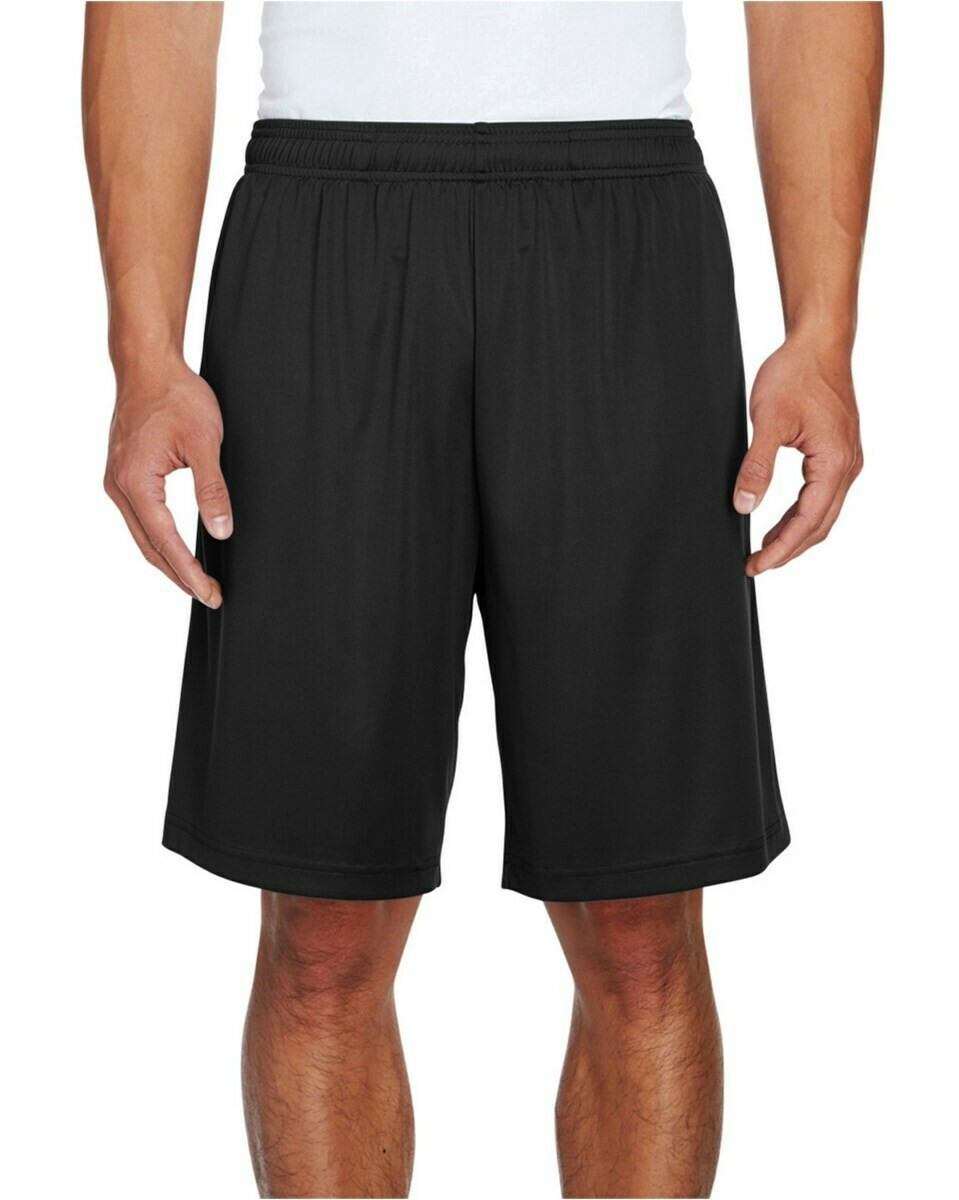 Men's Performance Lightweight Shorts with UV Protection