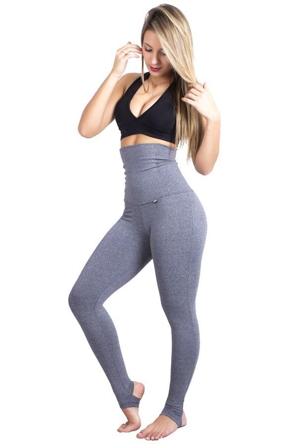 Mixed H Legging