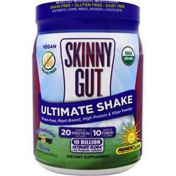 RENEW LIFE Skinny Gut Ultimate Shake (with iron 5.4mg)