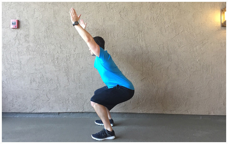 STRETCH SESSION (YOGA + FOUNDATION TRAINING) BY RAY PERSONAL TRAINER IN L.A.