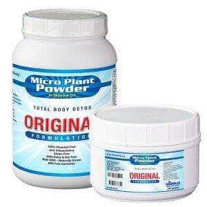 HEMP USA Original Cleanse Micro Plant Powder