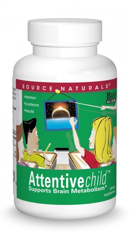 Attentive Child (30 Wafers)
