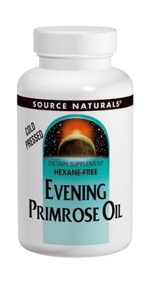 Evening Primrose Oil 500 mg (90 softgels)
