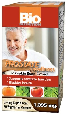 Prostate Wellness (60 caps)