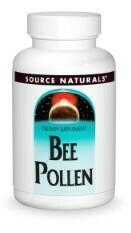 Bee Pollen (500mg 100 tabs)