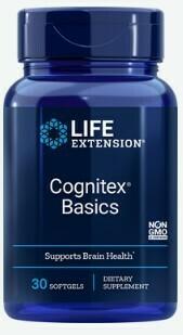 Cognitex Basics (30 softgels)