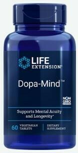 Dopa-Mind (60 veg. tabs)