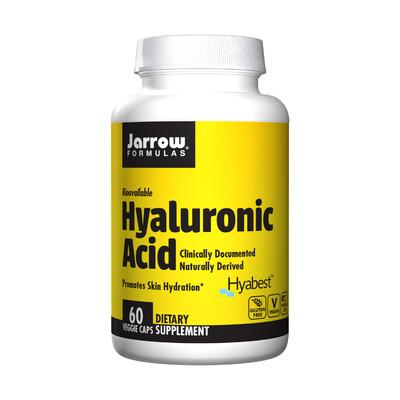 Hyaluronic Acid (60 caps)