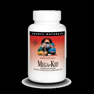 Mega-Kid™ Multiple (30 Wafer)