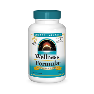 Wellness Formula® 60 caps
