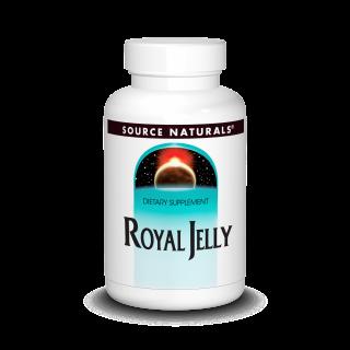 (Jalea real) Royal Jelly 30 Cápsulas
