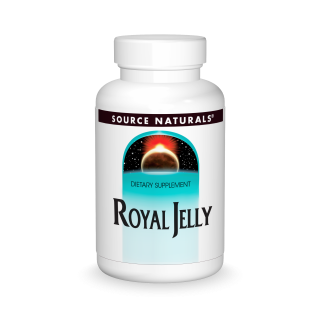(Jalea real) Royal Jelly 30 Cápsulas