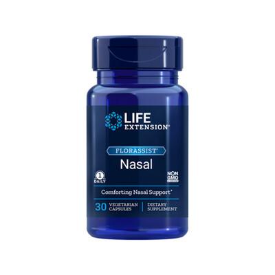 FLORASSIST® Nasal (30 veg. caps)