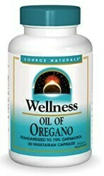 Wellness Oil of Oregano (30 caps)