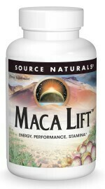 Maca Lift (60 veg. caps)