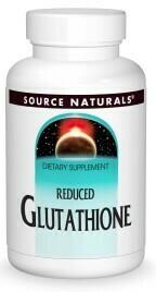 Reduced Glutathione 250mg (60 caps)