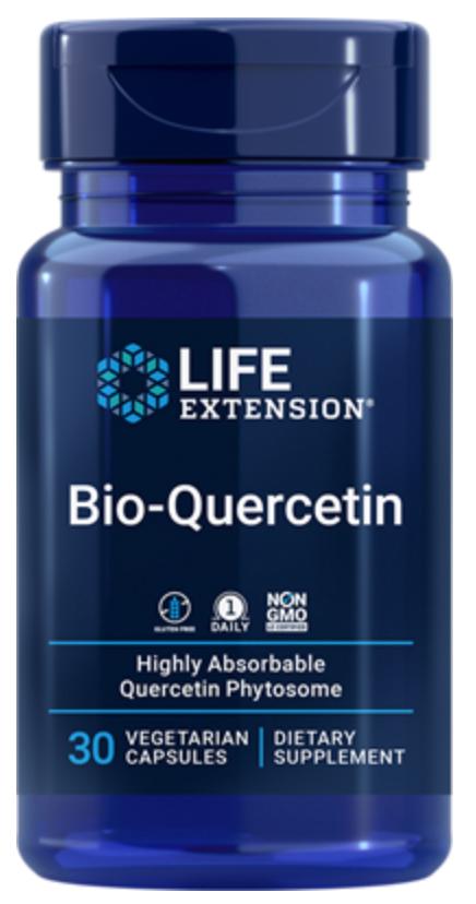 Bio-Quercetin (30 veg. caps)