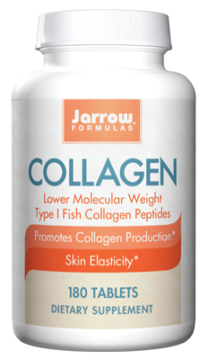 Type I Fish Collagen (180 tabs)