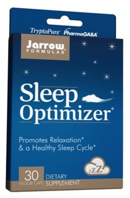 Sleep Optimizer (30 veg. caps)