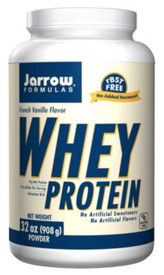 Jarrow Whey Protein Vanilla (2 lbs)