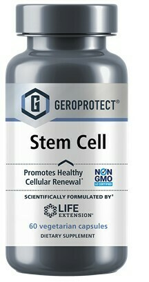GEROPROTECT® Stem Cell (60 veg. cap)