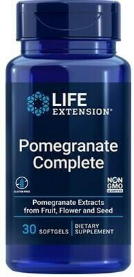 Pomegranate Complete 30 softgels