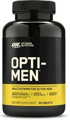 Multivitaminico Opti-men (90 tabs)
