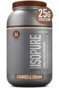 Isopure Zero Carb (3 lbs)